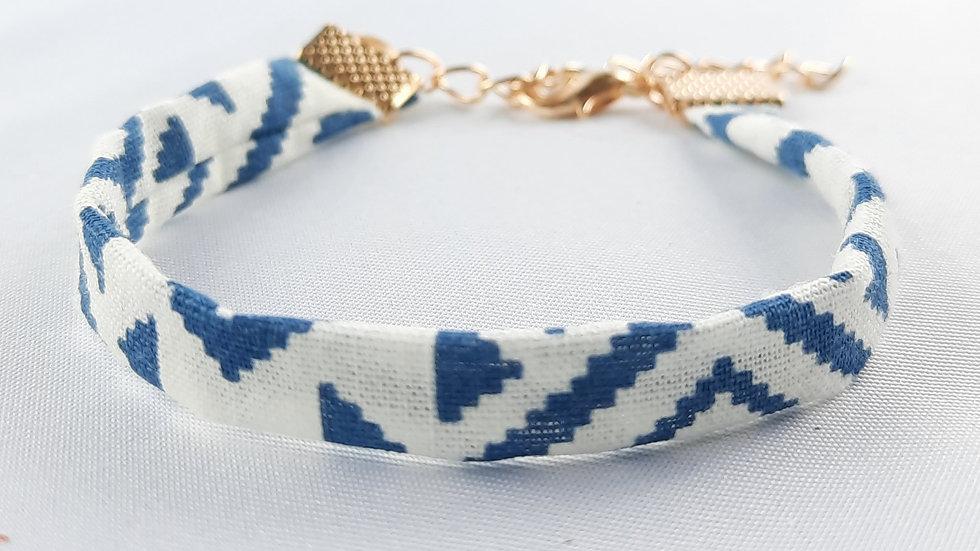 Bracelet aztèque