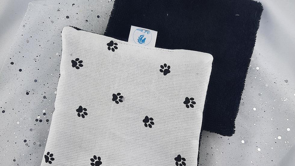 Maxi lingettes pattes de chien