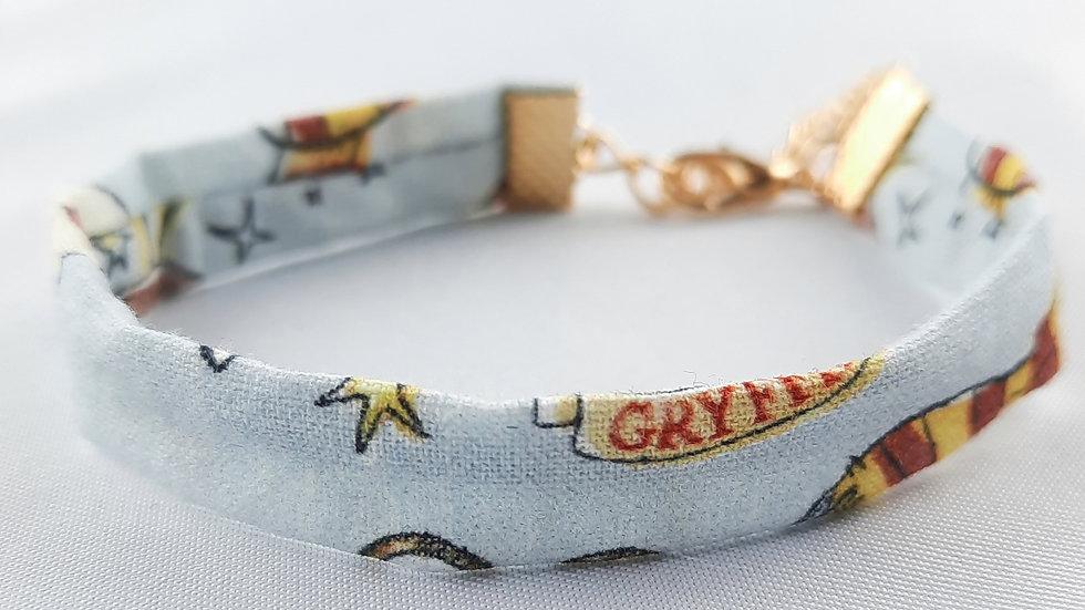 Bracelet gryffindor
