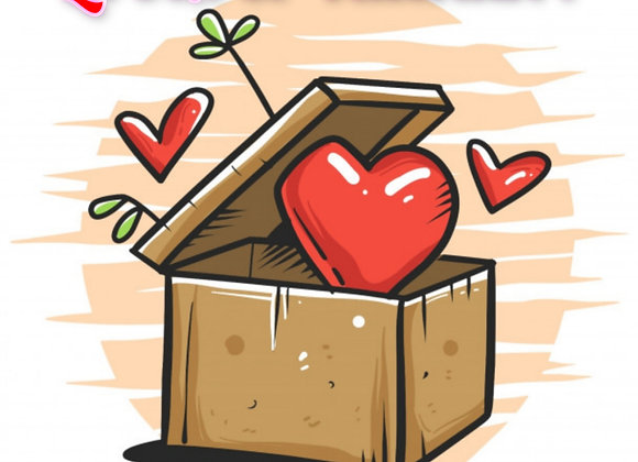La box st Valentin