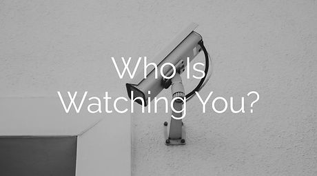 In this video we look in detail about how the non-domestic use of surveillance cameras is governed by data protection legislation.