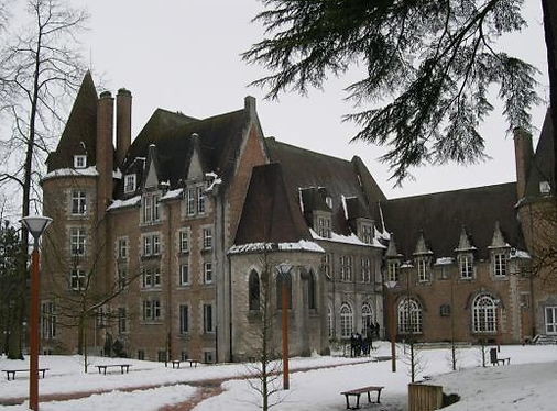 école Charlotte Perriand