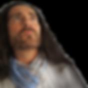 Interview et biographie de l'artiste peintre Olivier boutin. Inspiration, un souffle créateur de l'artiste peintre, image bucolique de l'artiste à Marseille aux pieds des calanques.