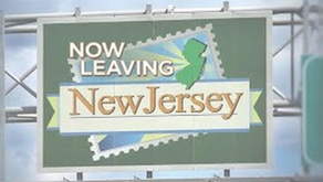 America's Armpit Is Now Also Socialist Hell: New Jersey Residents To Pay The Most Taxes Over Their L