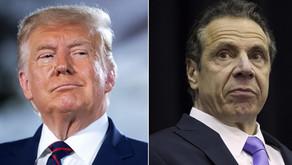 Can New York Arrest Donald Trump?