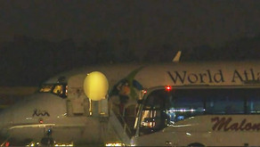Why Are Planes Carrying Unidentified Children Landing in Tennessee In the Middle Of the Night?