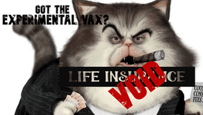 SNOPES LIED LIFE INSURANCE MAY BE VOID WITH COVID VAX