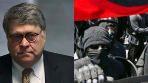 Revealed: How Bill Barr and Chris Wray Blocked Trump's Attempt to Go After Antifa