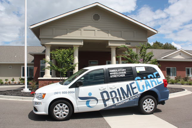 PrimeCare serving all Facilities
