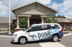 PrimeCare serving all Facilities