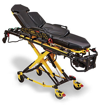 PrimeCare uses same Stretchers used by State EMS