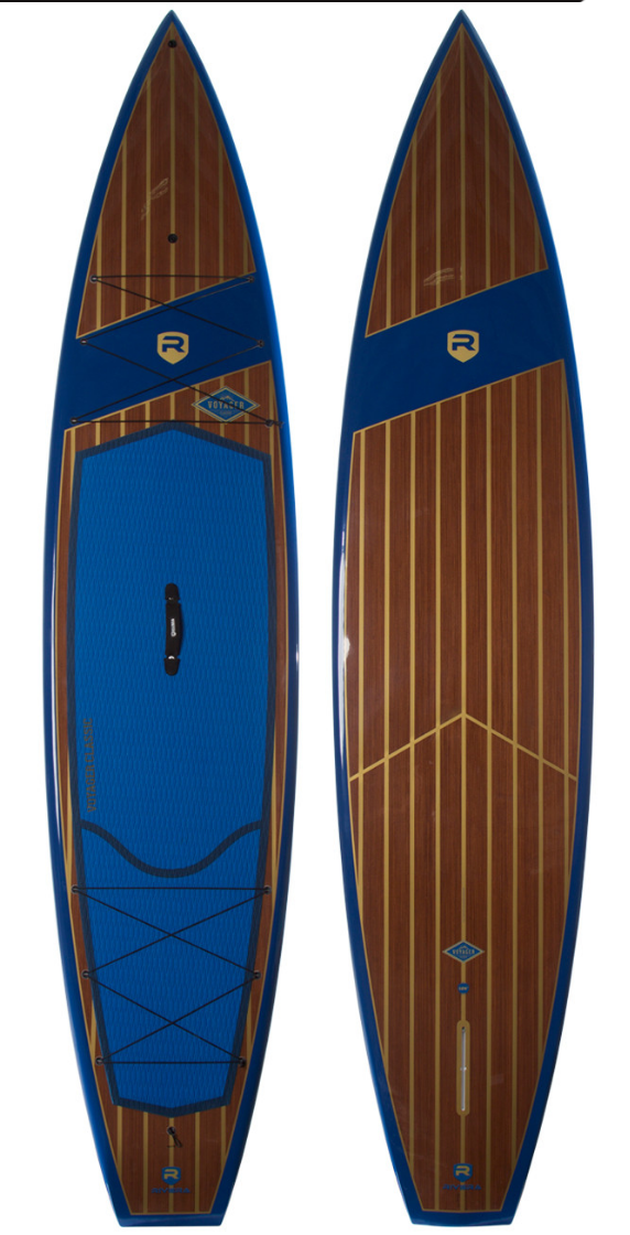 Riviera Voyager Classic 12'6
