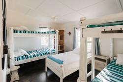 Dorm #1 (Sea View) Sleeps 5