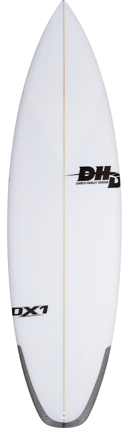 DHD DX1