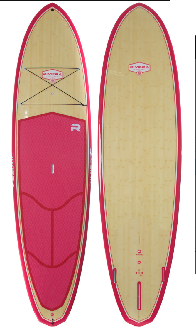 Riviera Select 10'6 & 11'6
