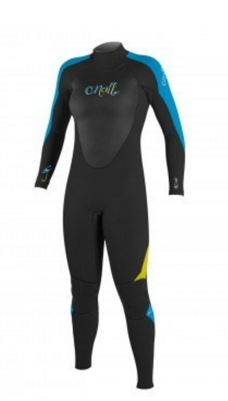 Oneill Youth Girls Epic $139.95