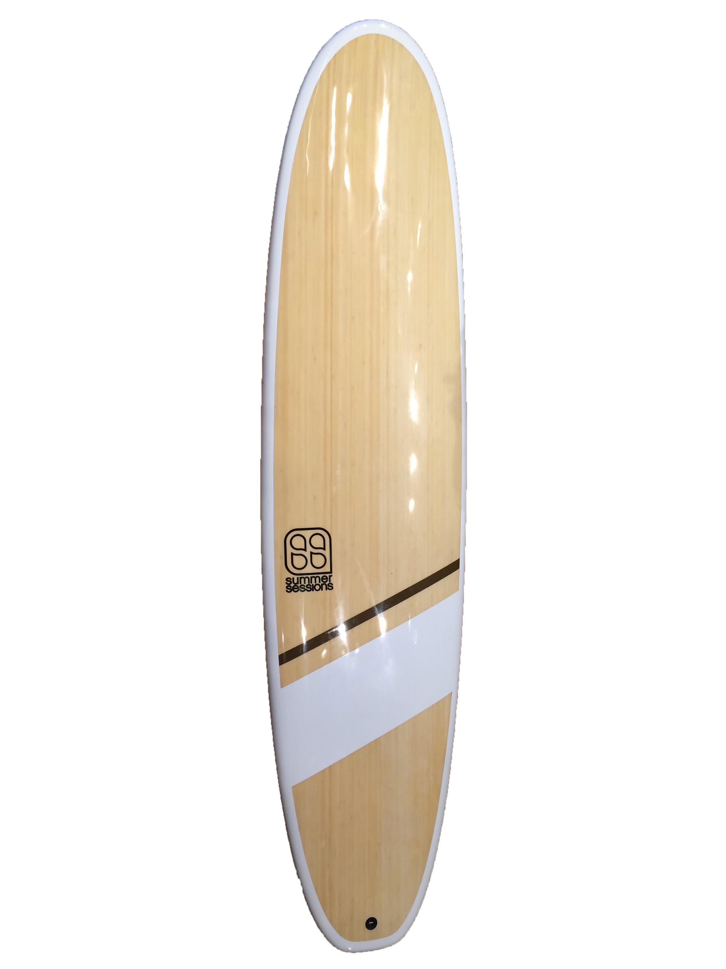 SS Longboard Woograin