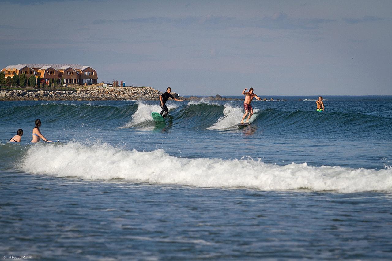 Surfing near hampton beach nh webcam