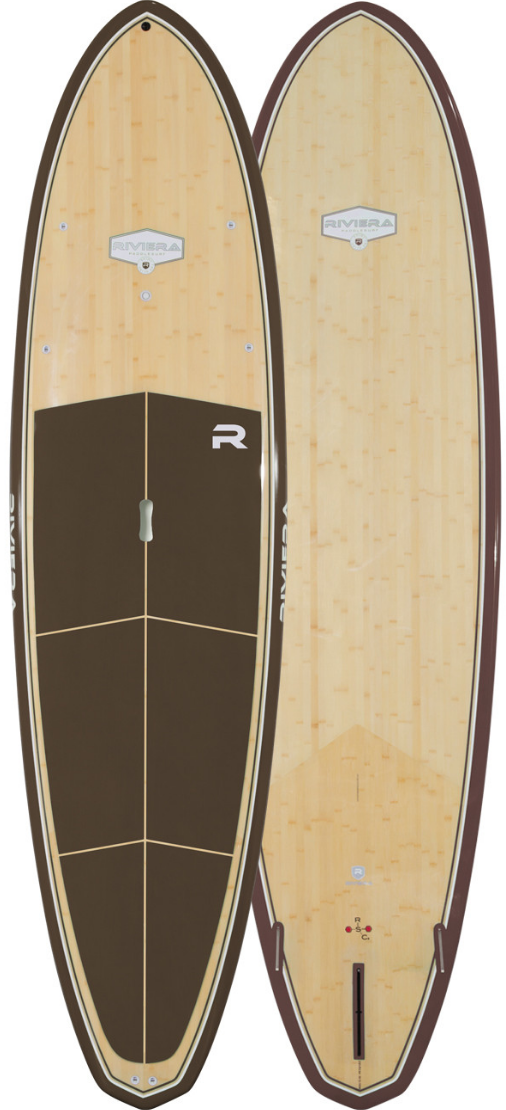 RivieraSelect-10'6-brownSUP