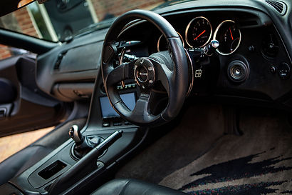 Toyota Marque2pro