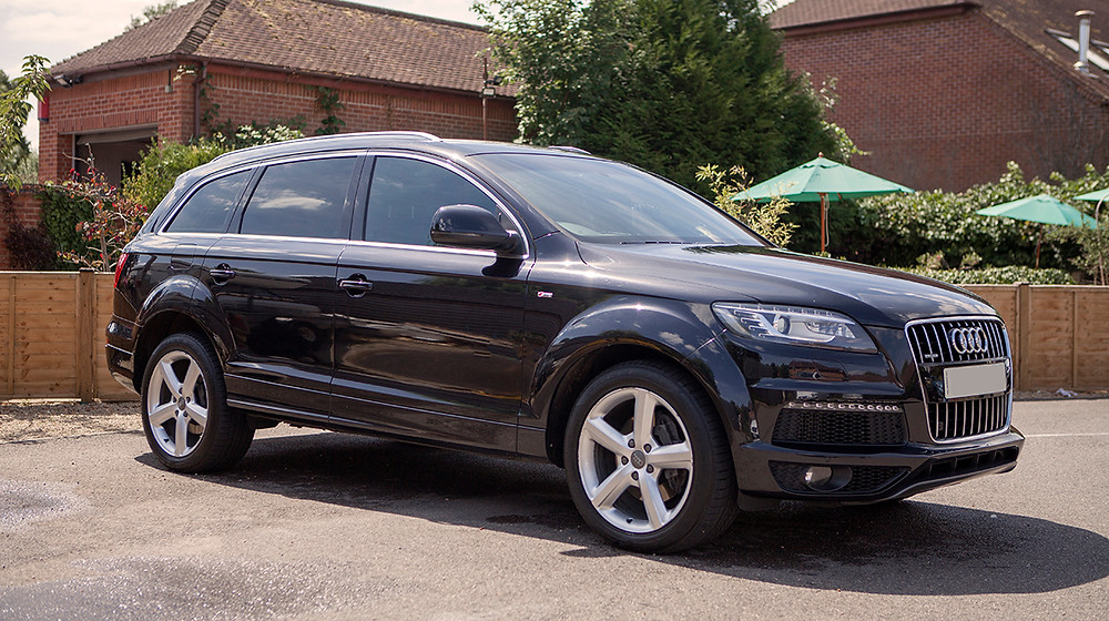 Specialist car cleaning, specialist car valeting, premium car cleaning in Swindon