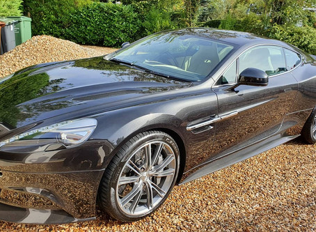 September 2020                                       Marque2Pro -Detailing and Valet service