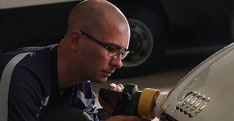 Marque2pro maching polishing