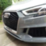 Audi floowinf Full Valet