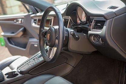 Porsche Cayanne - Marque2pro