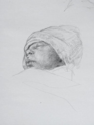 Study of a newborn