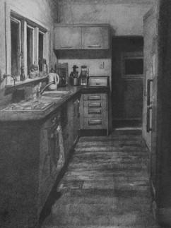 Domestic Interior II