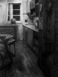 Domestic Interior I