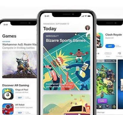 France sues Apple over developer contracts tied to app store