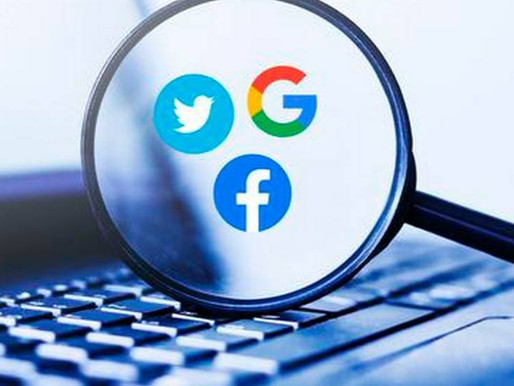 Facebook, Google and Twitter threaten to leave Hong Kong over changes in privacy law
