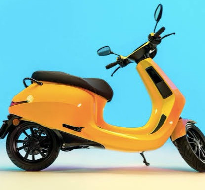 Bookings for Ola's first e-scooter open at Rs 499