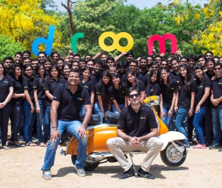 Droom raises $200 Mn in a pre-IPO round at $1.2 Bn valuation
