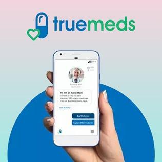 Truemeds raises $5M in Series A round