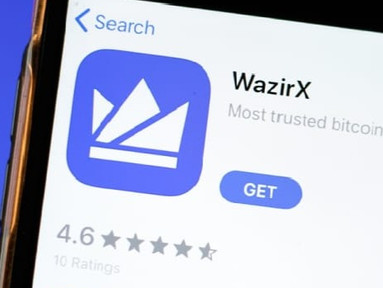 ED issues notice to WazirX for Cryptocurrency Transfer Worth Rs 2,791 Cr