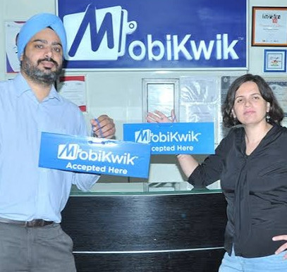 MobiKwik raises $20 Mn from Abu Dhabi Investment Authority at $700 Mn valuation