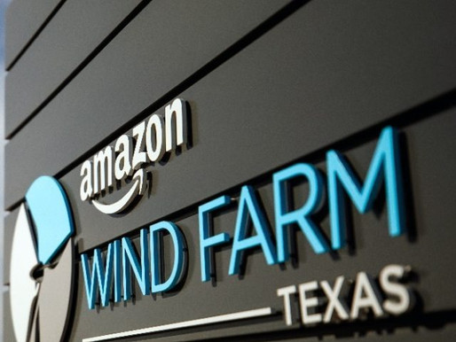 Amazon mark up $1 billion sustainable bond for climate, social causes