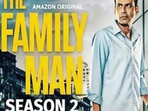 Tamil Nadu government seeks ban on release of 'The Family Man 2'