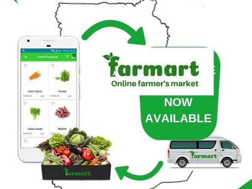 Agritech startup FarMart raises $2.4 Mn in pre-series A