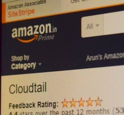 Sellers' body urges Narayana Murthy to end partnership with Amazon