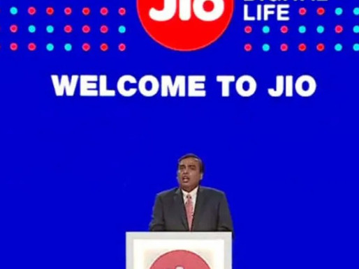 Reliance AGM 2021 Date Set for June 24