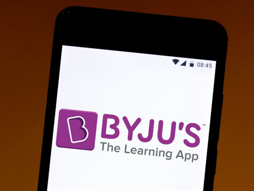Byju's raises $50 Mn from IIFL, other investors