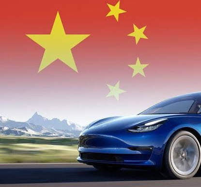 Tesla to store Chinese user data locally