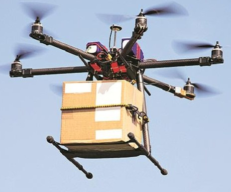 Dunzo to deliver medicines via drones in Telangana