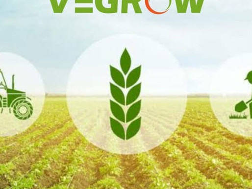 Vegrow raises $13 Mn from Lightspeed Venture Partners, Elevation Capital, others