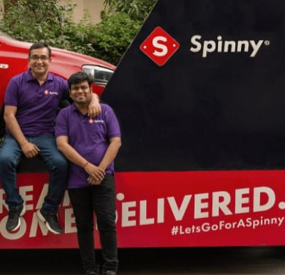 Spinny raises $108 Mn in Series D round led by Tiger Global