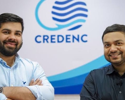 Credenc raises $25 Mn from Capital India